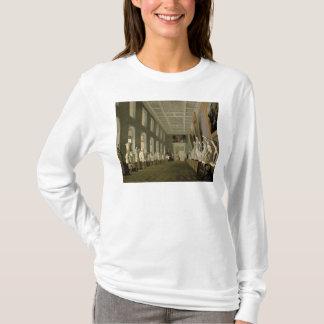 Forntidgallerit av akademin av bran tee shirt