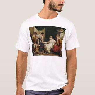 Försäljare av kärlek tee shirt
