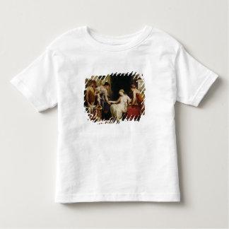 Försäljare av kärlek tshirts