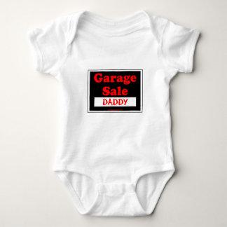 Försäljning hemifrånpappa t-shirt
