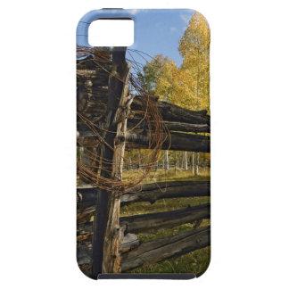 Förse med en hulling - binda iPhone 5 Case-Mate skal