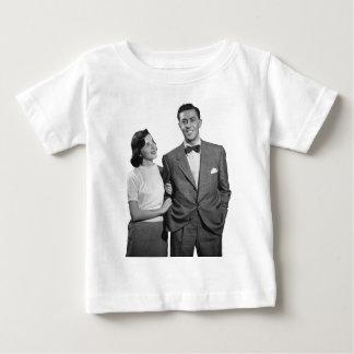 Förse med text det 17 t-shirt