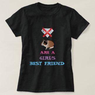 Försökskaninälskareskjorta Tröjor