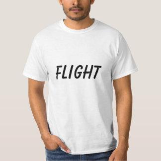 Första flyg tee shirts