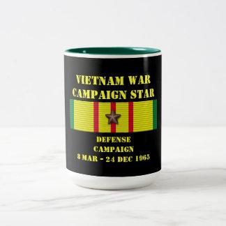 Försvarkampanj Kaffe Kopp