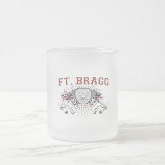 Fort Bragg North Carolina mugg