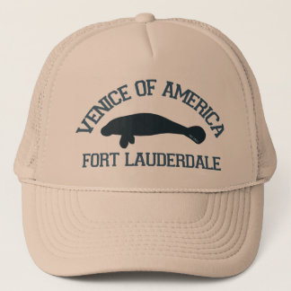Fort Lauderdale. Keps