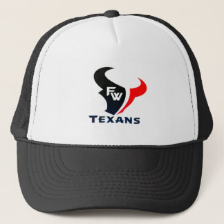 Fort Worth Texanssportar Keps