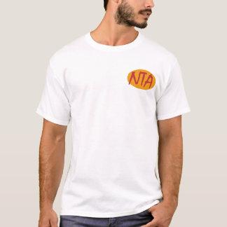 Förtjäna anonyma troll - den små logotypen t shirt