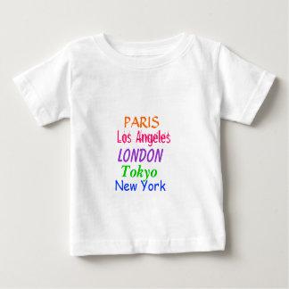 Förtjusande babyT-tröja T Shirts