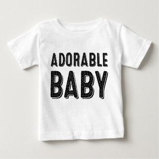 Förtjusande babyT-tröja Tshirts
