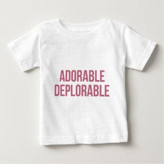Förtjusande - beklagansvärt - trumf - republikan tröjor