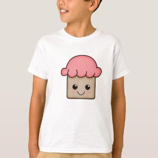Förtjusande muffin t-shirt