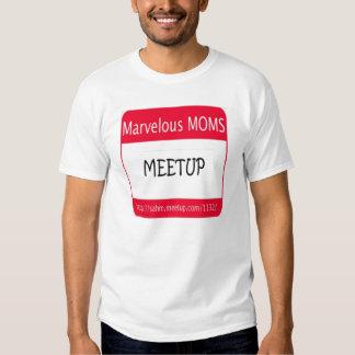 Förträfflig MAMMOR Meetup Tröja
