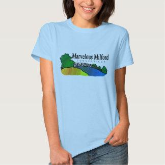 Förträfflig Milford T-tröja T Shirt