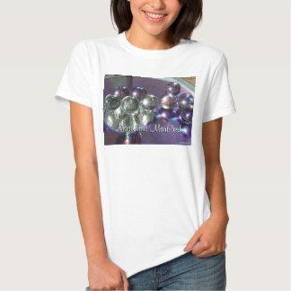 Förträffliga marmorar t-shirts