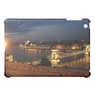 Förtrollad afton i Budapest iPad Mini Skal