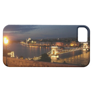 Förtrollad afton i Budapest iPhone 5 Fodral