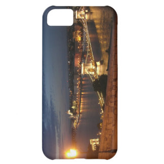 Förtrollad afton i Budapest iPhone 5C Fodral
