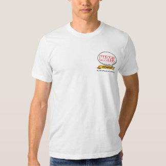 Förundra sig databas tee shirts