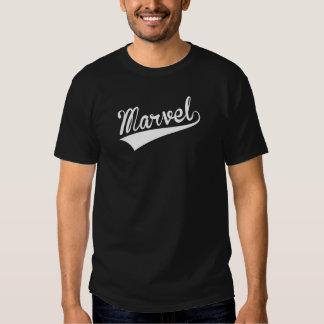 Förundra sig Retro, T-shirts
