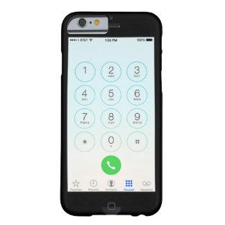 Förväxla dina vänner…., barely there iPhone 6 skal