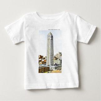 Foshay torn, Minneapolis, Minnesota T-shirts