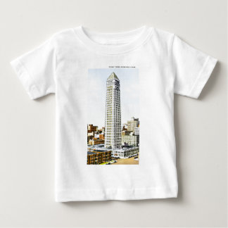 Foshay torn, Minneapolis, Minnesota Tee Shirt