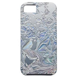 Fossil- lättnad - Digital konstiphone case iPhone 5 Cases