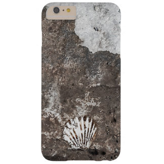 Fossil- snäckaiphone case för kammussla barely there iPhone 6 plus fodral