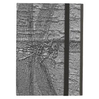 Fossilized slända fodral för iPad air