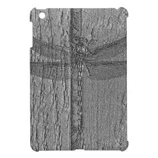 Fossilized slända iPad mini mobil skydd