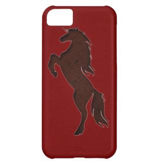fostra hästen iPhone 5C fodral