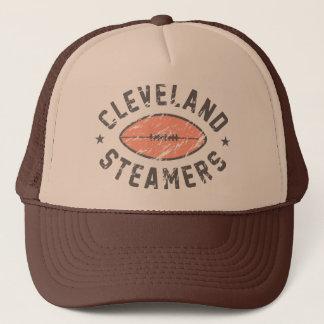 Fotboll för Cleveland Steamersfantasi Keps