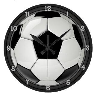 Fotboll (fotboll) stor klocka