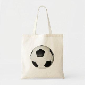 Fotboll-/fotbollboll Tygkasse