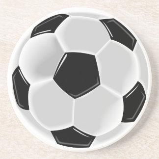 Fotboll-/fotbolldrinkkustfartyg Underlägg