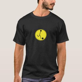 Fotboll (gult) t shirts