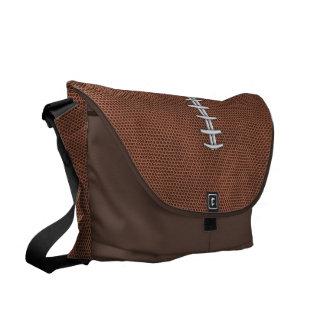 Fotboll Messenger Bag