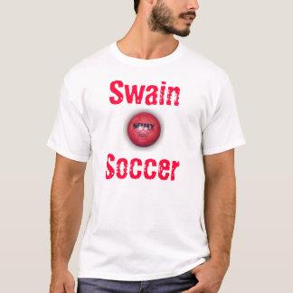 fotboll t-shirt