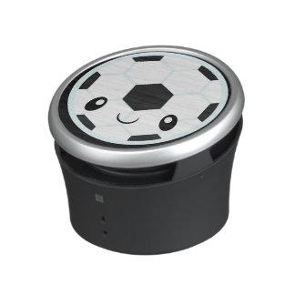 Fotbollboll Emoji Bluetooth Speaker