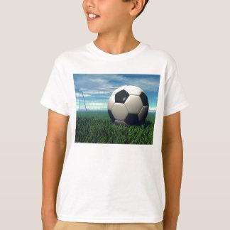 Fotbollboll (fotboll) t shirt