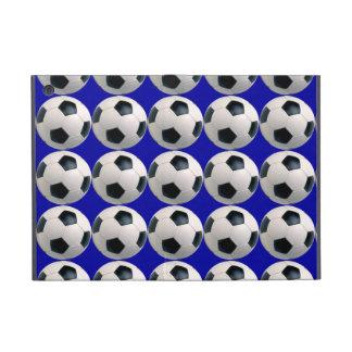 Fotbollbollmönster iPad Mini Skal
