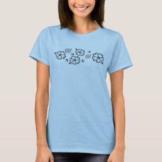Fotbollchick T Shirt