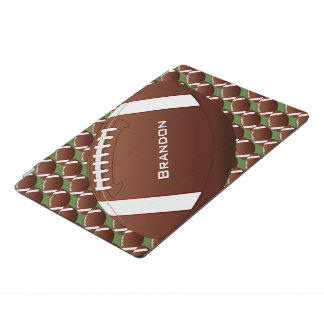 Fotbolldesignipad cover iPad pro skydd