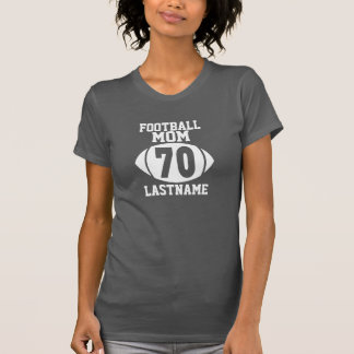Fotbollmamma 70 t shirt