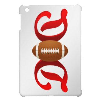 Fotbollpappa iPad Mini Fodral