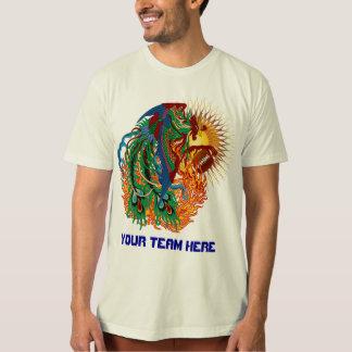 """FotbollPhoenix fågel """"löneförhöjning igen!"""", T-shirt"""
