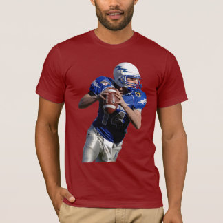 Fotbollsspelare Tee Shirts