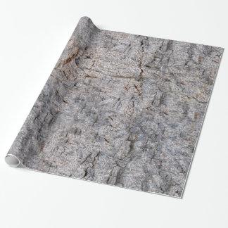 Foto för naturträdskäll presentpapper